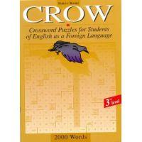 Crow-Crossword Puzzles 3.Szint (Angol-Angol)