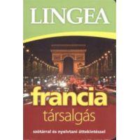 Lingea francia társalgás