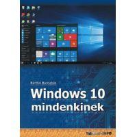 Windows 10 mindenkinek