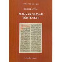 Magyar szavak története