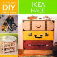 DIY - Ikea Hack