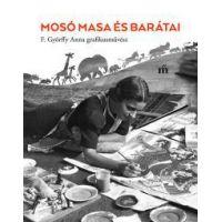 Mosó Masa és barátai - F. Györffy Anna grafikusművész