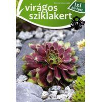 Virágos sziklakert - 1x1 kertész