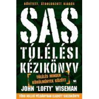 SAS túlélési kézikönyv