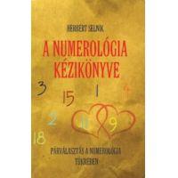 A numerológia kézikönyve