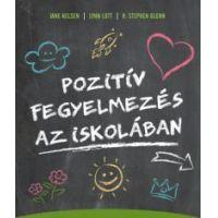 Pozitív fegyelmezés az iskolában
