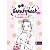 Beautybook - Szépségkönyv lányoknak