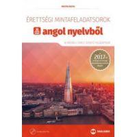 Érettségi mintafeladatsorok angol nyelvből (8 írásbeli emelt szintű feladatsor) CD-vel