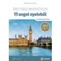 Érettségi mintatételek angol nyelvből (80 középszintű tétel) - CD-melléklettel