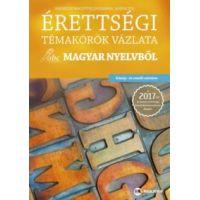 Érettségi témakörök vázlata magyar nyelvből (közép - és emelt szinten)