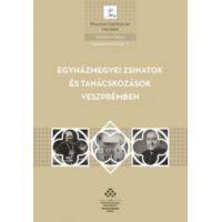 Egyházmegyei zsinatok és tanácskozások Veszprémben