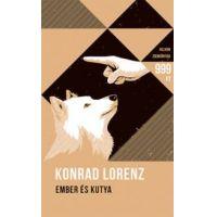 Ember és kutya - Helikon Zsebkönyvek 53.