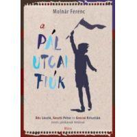A Pál utcai fiúk - regény a musical fotóival