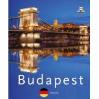 Budapest 360° - deutsch