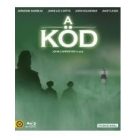 A köd (Blu-ray) (1980-Klasszikus)
