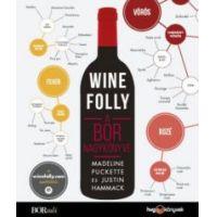 Wine Folly - A bor nagykönyve
