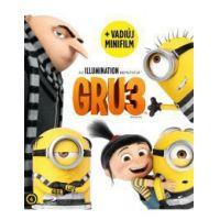 Gru 3. (Blu-ray)