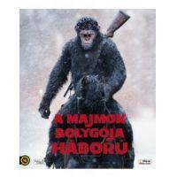 A majmok bolygója - Háború (Blu-ray)