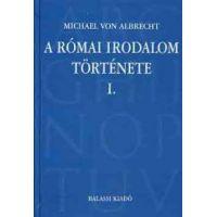 A római irodalom története I.