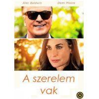 A szerelem vak (DVD)
