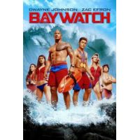 Baywatch (Blu-ray)  *2017*