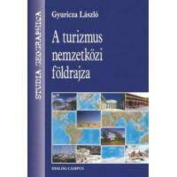 A turizmus nemzetközi földrajza