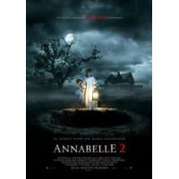 Annabelle 2. -A teremtés (DVD)