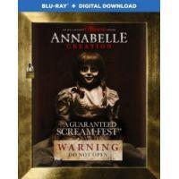 Annabelle 2. -A teremtés (Blu-ray)