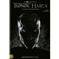 Trónok Harca 7. évad (5 DVD)