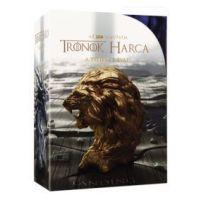 Trónok Harca 1-7. évad (35 DVD)