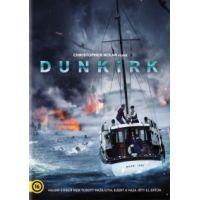 Dunkirk (2 DVD) *Különleges kiadás*