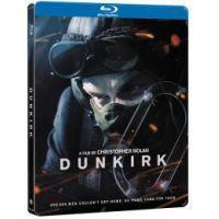 Dunkirk (Blu-ray) *steelbook*