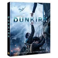 Dunkirk (Blu-ray)  *Digibook* *2 lemezes különleges kiadás*