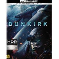 Dunkirk (4K UHD Blu-ray)