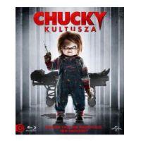 Chucky kultusza (Blu-ray)