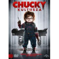 Chucky kultusza (DVD)