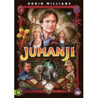 Jumanji (1995) (DVD)