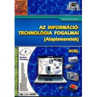 Az információtechnológia fogalmai