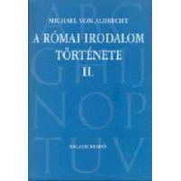 A római irodalom története II.