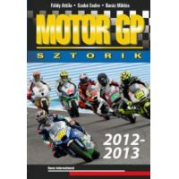 Motor GP Sztorik 2012-2013