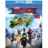 LEGO Ninjago - A film  (3D Blu-ray)