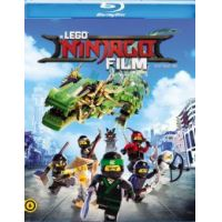 LEGO Ninjago - A film (Blu-ray)