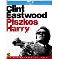 Piszkos Harry (Blu-ray)