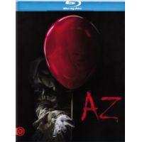 Stephen King - AZ (Blu-ray)