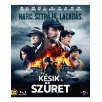 Késik a szüret (DVD)