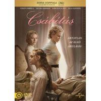 Csábítás (DVD)