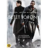 A setét torony (DVD)