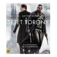 A setét torony (Blu-ray)