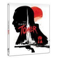 A setét torony - limitált, fémdobozos változat (steelbook) (BD+DVD)