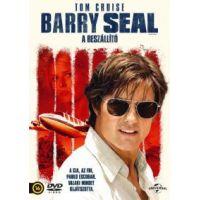 Barry Seal: A beszállító (DVD)